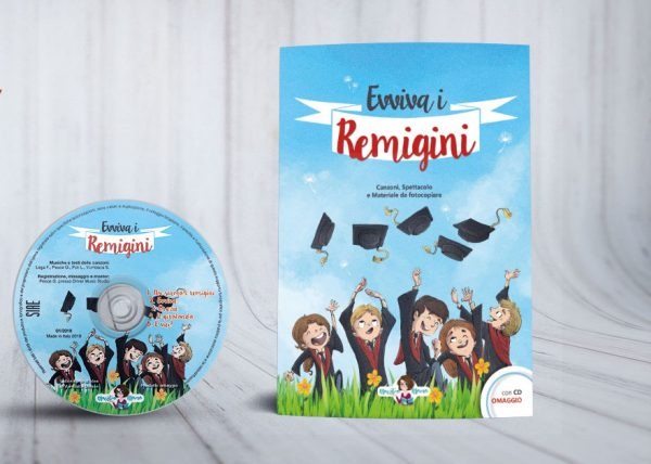 Recita Evviva i Remigini