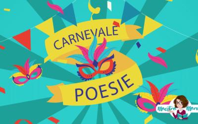 Poesie per Carnevale